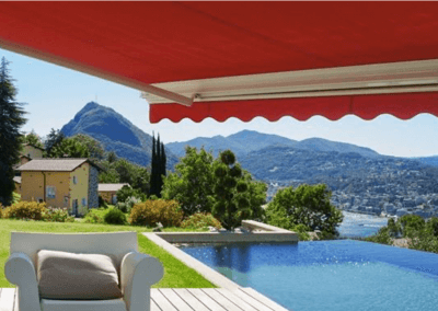 Florentine Awnings | Canberra | Quenabeyan